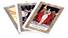 How Tarot Card Works?