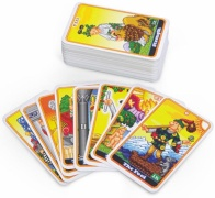 Types Of Tarot Card Decks