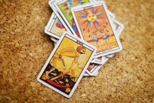 What Is Tarot Card Prediction?