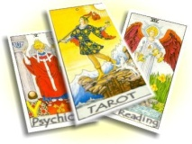 What Is Tarot Card Reading?