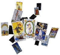 Gypsy Tarot Card Reading