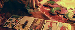 Readings with Gipsy Fortune Teller