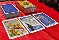 Free Tarot Reading Cards