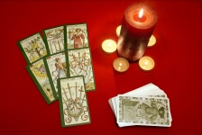 History Of Tarot Cards