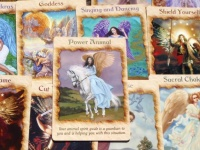 What Are Angel Card Readings