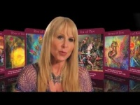 Who Is Doreen Virtue Angel Card Reading?