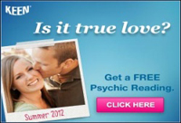 Keen Psychics Review
