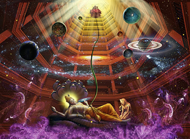 a glance at vedic astrology
