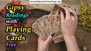 Gipsy Readings with Playing Cards Free: Is It Possible?