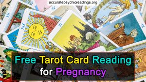 Free Tarot Card Reading For Pregnancy