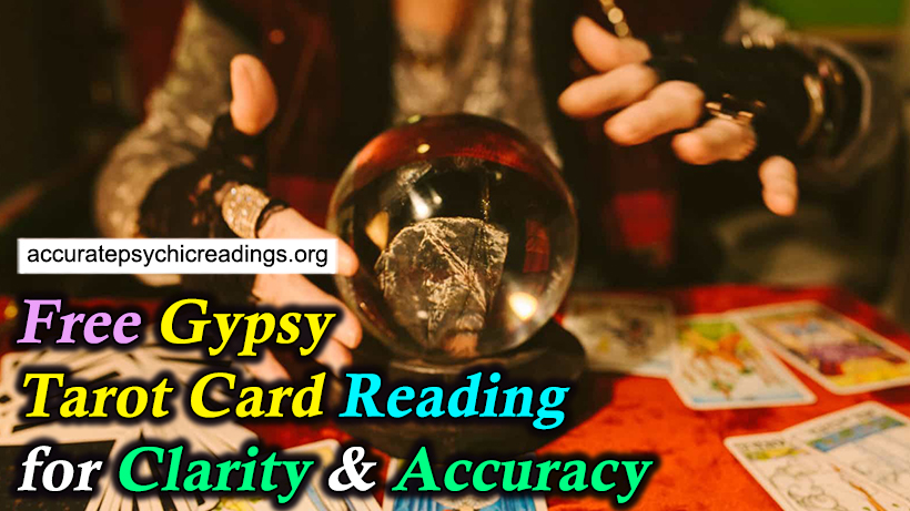 overview of gypsy tarot readers