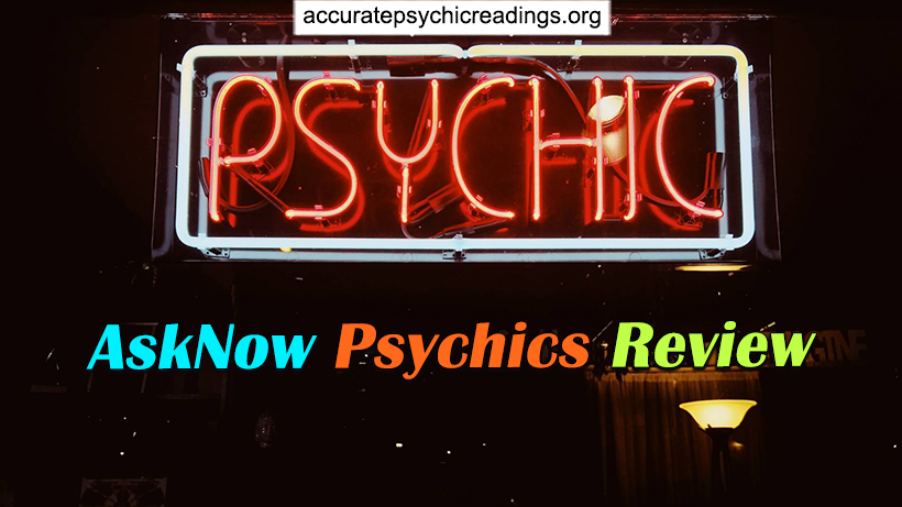 AskNow Psychics Review