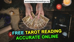 Free Tarot Reading Accurate Online And Get Answer NOW...!