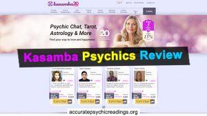 Kasamba Psychics Review