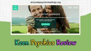 Keen Psychics Review