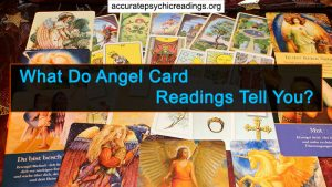What Do Angel Card Readings Tell You?